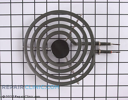 Coil Surface Element WB30T10076 Main Product View