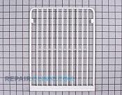 Glass Shelf - Part # 450413 Mfg Part # 218298005