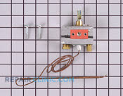 Oven Thermostat - Part # 232687 Mfg Part # R0711506