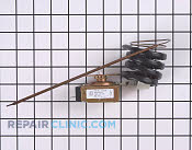 Oven Thermostat - Part # 251837 Mfg Part # WB20K5021