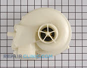 Drain Pump - Part # 640300 Mfg Part # 5308000521