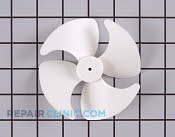 Fan Blade - Part # 1568013 Mfg Part # 7014699