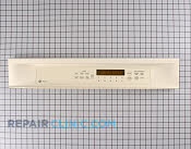 Touchpad and Control Panel - Part # 259464 Mfg Part # WB36K5653