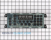 Oven Control Board - Part # 948914 Mfg Part # 316207602