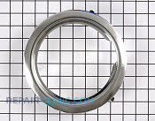 6 Inch Burner Trim Ring - Part # 411 Mfg Part # 5303291616