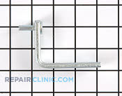 Bracket - Part # 257 Mfg Part # 5303001271