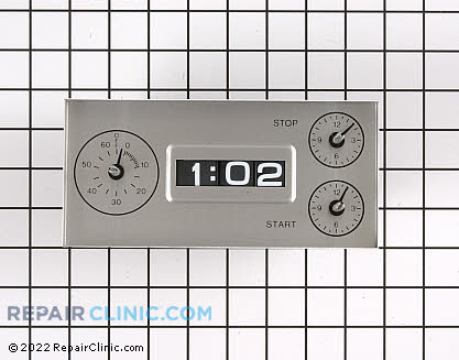 Circuit Board & Timer 148T149P12 Main Product View