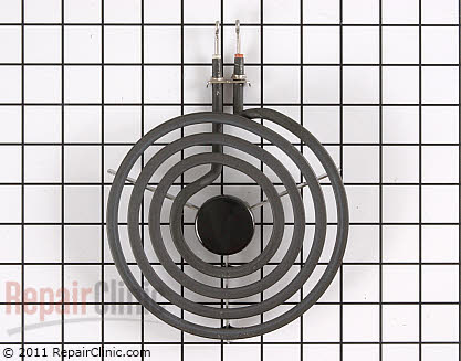 Coil Surface Element 316439801       Main Product View