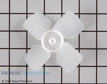 Fan Blade 5308000010 Main Product View