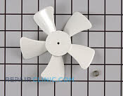 Fan Blade - Part # 2611 Mfg Part # WR60X114