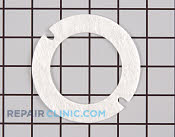 Gasket - Part # 249456 Mfg Part # WB2X6222