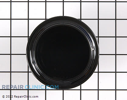 Sealed Surface Burner 3412D024-09 Main Product View