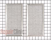 Grease Filter - Part # 715494 Mfg Part # 786235