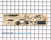 Main Control Board - Part # 419448 Mfg Part # 154319901