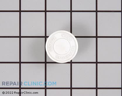 Drain Cap B8320601        Main Product View