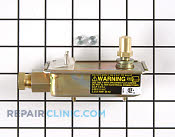 Oven Safety Valve - Part # 702163 Mfg Part # 74001929