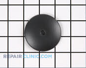 Surface Burner Cap - Part # 827802 Mfg Part # 3192486