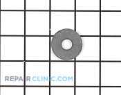 Washer - Part # 1000967 Mfg Part # 22003936