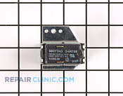 Buzzer Switch - Part # 481786 Mfg Part # 304104