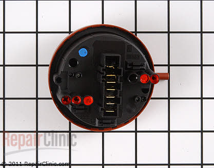 Pressure Switch W10514214 Main Product View