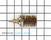 Switch - Part # 705002 Mfg Part # 7403P055-60