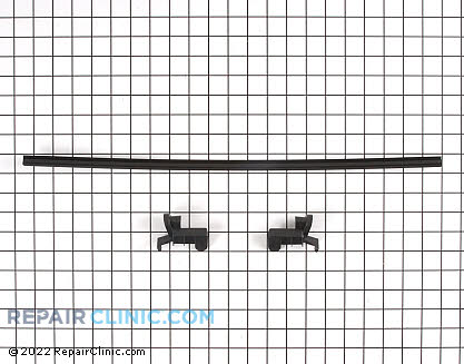 Dishwasher Door Gasket 4172127 Main Product View