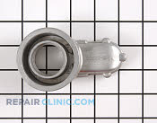 Gas Burner & Control Valve - Part # 332730 Mfg Part # 0088784