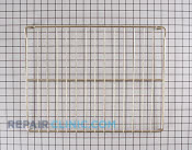 Oven Rack - Part # 502604 Mfg Part # 3185368