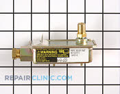 Surface Burner Valve - Part # 1014135 Mfg Part # 00414590