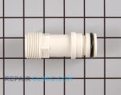 Adapter - Part # 914869 Mfg Part # WS60X10006