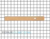 Handle Spacer - Part # 297994 Mfg Part # WR2X7672