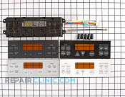 Oven Control Board - Part # 948315 Mfg Part # WB27T10324