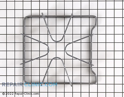 Burner Grate 8053391         Main Product View