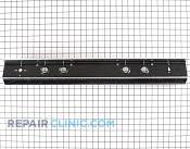 Control  Panel - Part # 341845 Mfg Part # 0302861