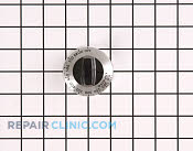 Knob, Dial & Button - Part # 1249572 Mfg Part # Y0067368