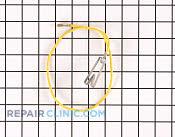 Wire - Part # 895219 Mfg Part # 74005841