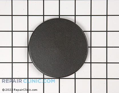 Surface Burner Cap 72435SB         Main Product View