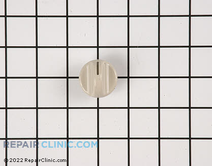 Control Knob 309307006       Main Product View