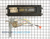 Oven Control Board - Part # 875261 Mfg Part # WB27T10219