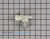 Water Inlet Valve - Part # 1014129 Mfg Part # A32405-001