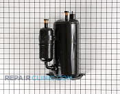 Compressor - Part # 1486017 Mfg Part # 5304471013