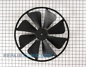 Blower Wheel & Fan Blade - Part # 908597 Mfg Part # 112124460004