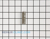 Bracket & Flange - Part # 1236101 Mfg Part # Y0063784