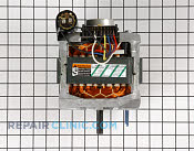 Drive Motor - Part # 436949 Mfg Part # 21001637