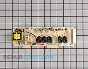 Power Supply Board - Part # 271738 Mfg Part # WD21X771