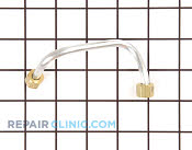 Gas Tube or Connector - Part # 1014272 Mfg Part # 00415018