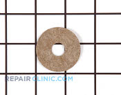 Gasket - Part # 423982 Mfg Part # 17235