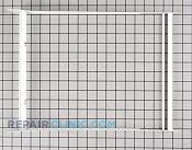 Shelf Frame - Part # 393513 Mfg Part # 1116693