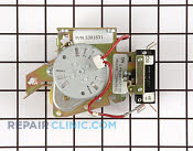 Circuit Board & Timer - Part # 526251 Mfg Part # 3391831
