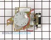 Circuit Board & Timer - Part # 526251 Mfg Part # 3391831